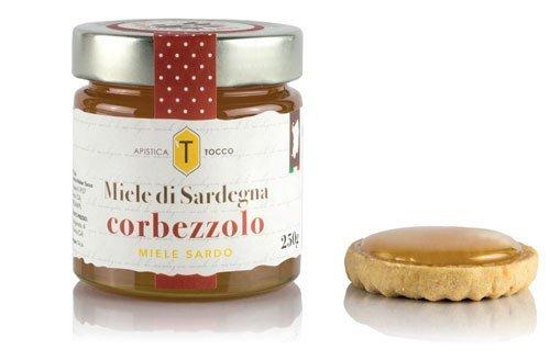 Miele-di-Sardegna-Corbezzolo-250g-Apistica-Tocco