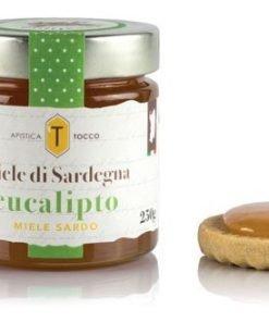 Miele-di-Sardegna-Eucalipto-250g-Apistica-Tocco