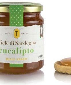 Miele-di-Sardegna-Eucalipto-400g-Apistica-Tocco