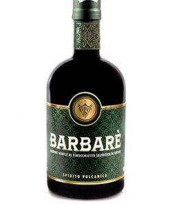 Liquore al finocchietto selvatico - Liquore Barbarè