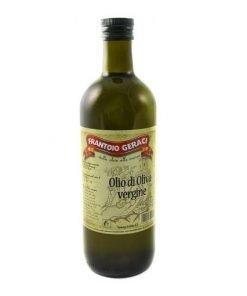 Olio vergine d'oliva