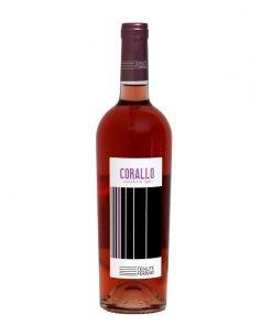 Corallo Vino Rosato Calabria IGP