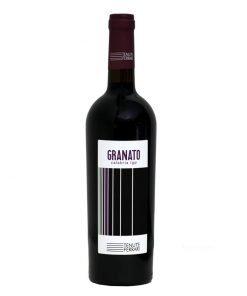 Granato Vino Rosso Calabria IGP - Tenute Ferrari