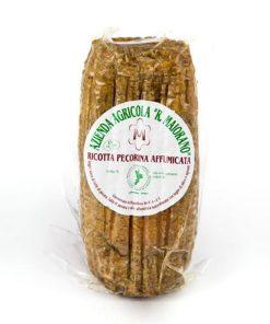 Ricotta pecorina affumicata crotonese