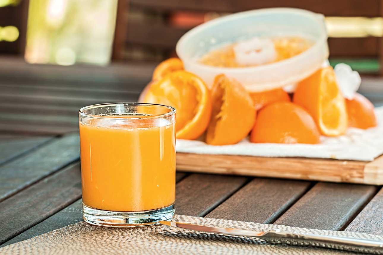Succhi di frutta e Drink