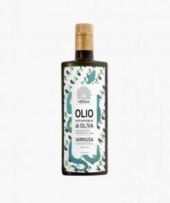 Iannusa Olio extravergine d'oliva intenso - Heraia