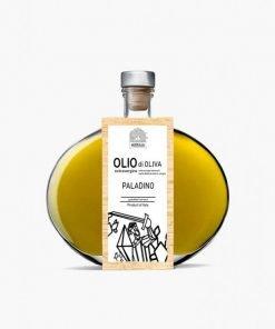 Paladino Olio alla Vecchia Maniera - Heraia