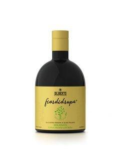Fiordidrupa® olio extravergine di oliva Biologico - Olio Diliberto
