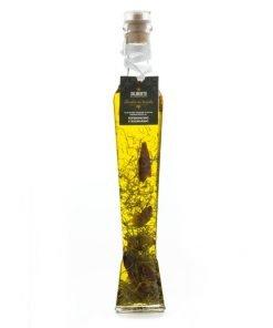 Olio aromatizzato con Peperoncino e Rosmarino - Olio Diliberto