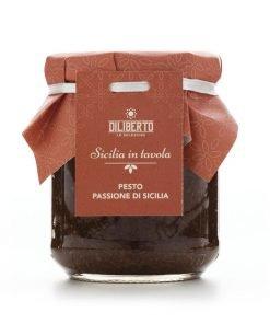 Passione di Sicilia - Olio Diliberto