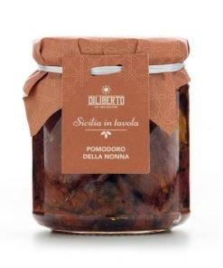 Pomodoro della nonna - Olio Diliberto
