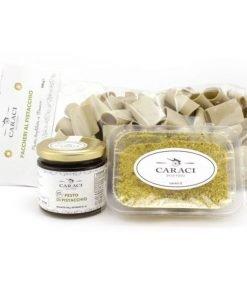Kit Pasta al Pistacchio - Caraci