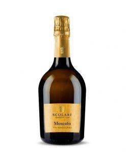 Moscato Vino Spumante Dolce - Cantina Scolari