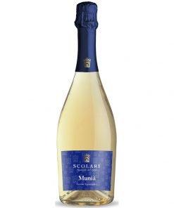 Munià Cuvée Spumante Extra Dry - Cantina Scolari