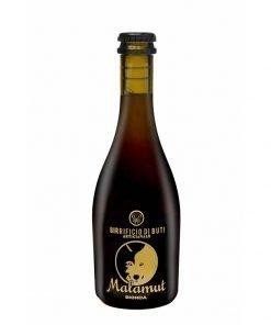 Birra Bionda Malamut - Birrificio di Buti