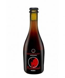 Birra Rossa Malamut - Birrificio di Buti