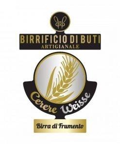 Birra Weisse Cerere - Birrificio di Buti