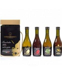 Mix Degustazione Birra Artigianale 33cl - Birrificio di Buti