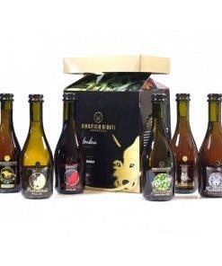 Confezione Regalo Birra Artigianale 6x33cl - Birrificio di Buti