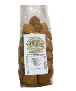 Biscotti al Farro - Sapori della Garfagnana