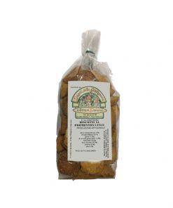 Biscotti al Granturco FORMENTON 8 FILE - Sapori della Garfagnana