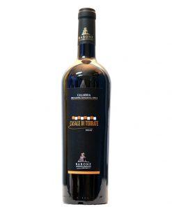 Casale di Terrate Vino Rosso Calabria IGP