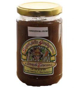 Confettura extra di Fichi - Sapori della Garfagnana