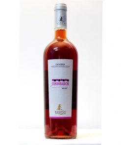 Fondobarchi Vino Rosato Calabria IGP