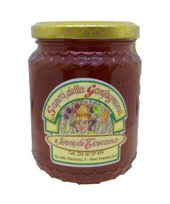 Miele di Castagno - Sapori della Garfagnana