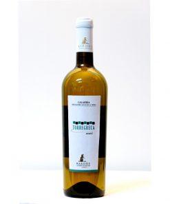 Torregreca Vino Bianco Calabria IGP