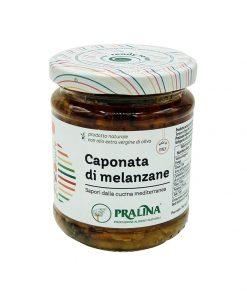 Crema di Peperoni - Pralina
