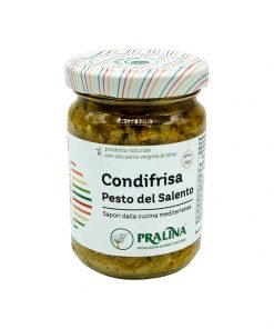 Condifrisa Pesto del Salento - Pralina