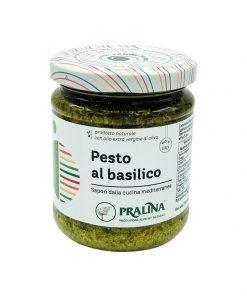 Pesto al Basilico - Pralina